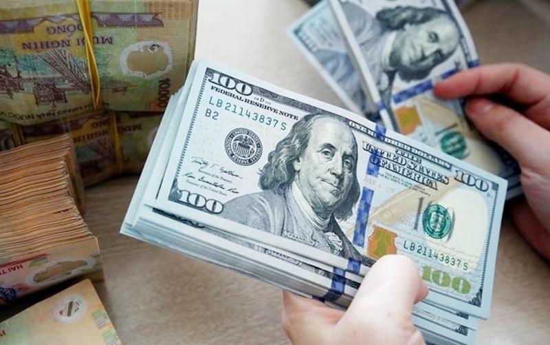Tỷ giá USD hôm nay 30/1: Kết thúc đà tăng