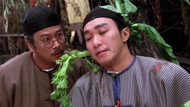 Châu Tinh Trì, Lưu Đức Hoa thương tiếc Ngô Mạnh Đạt