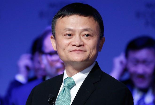 Tiên đoán của Jack Ma thành hiện thực