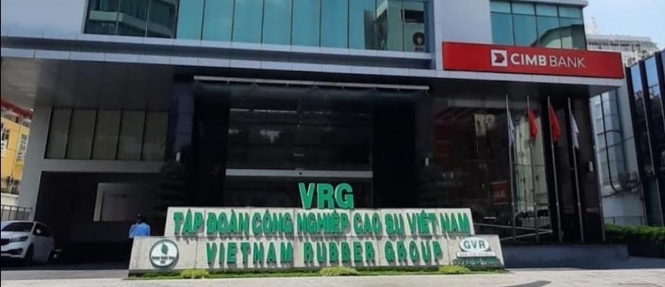 Tập đoàn Công nghiệp Cao su Việt Nam tiếp tục bị Kiểm toán Nhà nước