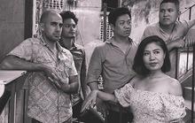 Đêm diễn duy nhất của Saigon Soul Revival tại sân khấu L'Espace