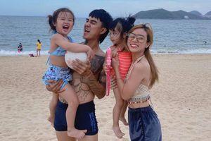 Ốc Thanh Vân động viên vợ cũ Hoài Lâm giữa thời điểm nhạy cảm khiến dân mạng tranh cãi nảy lửa