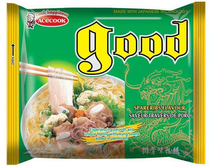 Bộ Công Thương rà soát toàn bộ sản phẩm của Acecook sau khi Ireland phát hiện mì Hảo Hảo, miến Good chứa chất cấm