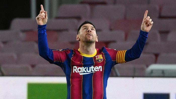 Messi mang về hàng trăm triệu euro cho Barca