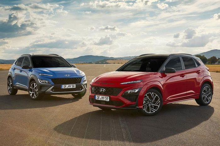 Top 10 xe SUV giá rẻ tốt nhất năm 2021: Hyundai Kona đầu bảng