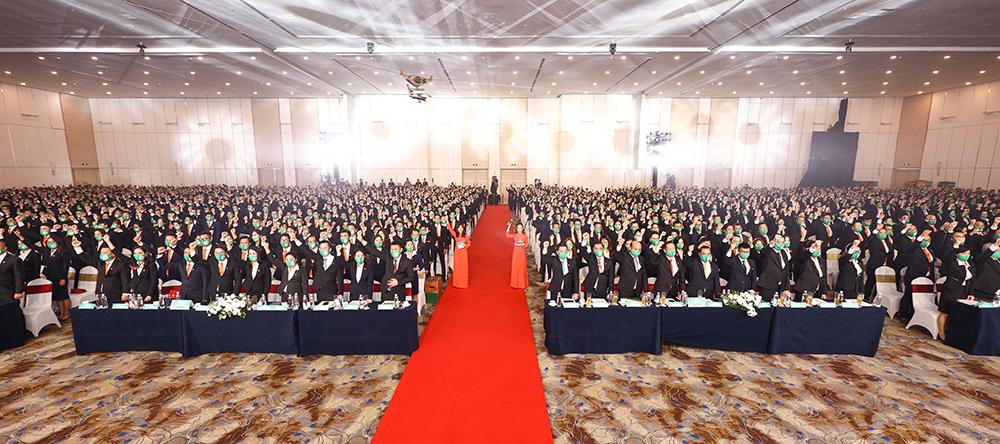 Tập đoàn Hưng Thịnh hướng đến Tập đoàn bất động sản chuyển đổi số và áp dụng công nghệ tốt nhất Việt Nam