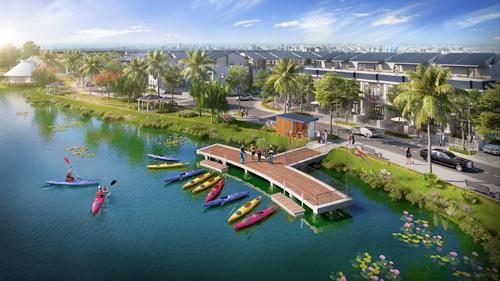 Bất động sản tích hợp – Xu hướng tương lai của thị trường BĐS Việt