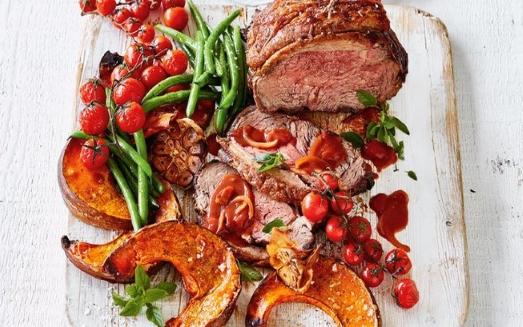 Cơ thể biết ơn ra sao nếu không ăn thịt bò?