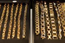 Giá vàng tăng cao nhất trong 1 tháng