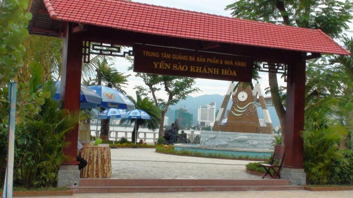 Thanh tra Chính phủ chỉ đạo rà soát dự án Công viên văn hóa Yến sào Khánh Hòa