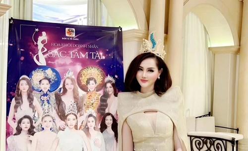 """Trò chuyện cùng CEO Nguyễn Thanh Hằng – Hoa khôi Doanh nhân """"Tâm, tài, sắc"""" 2019"""