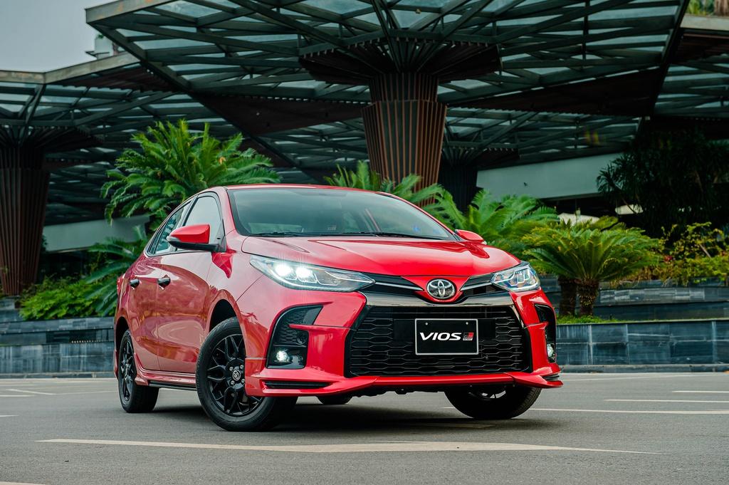 Những ôtô giá dưới 700 triệu đồng mới ra mắt tại Việt Nam