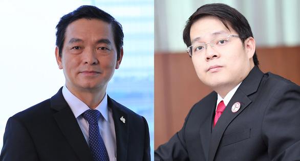 TP.HCM: 5 doanh nhân ứng cử đại biểu Quốc hội, HĐND