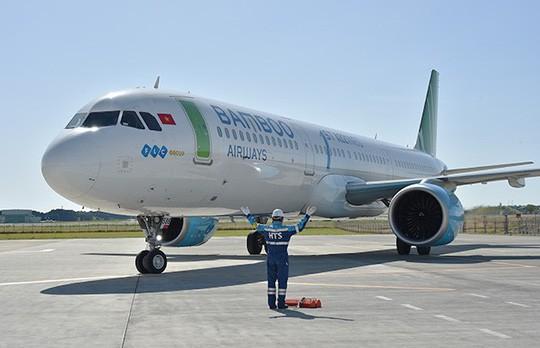 Bamboo Airways bị Cục hàng không 'tuýt còi' vì thiếu trung thực trong bán vé