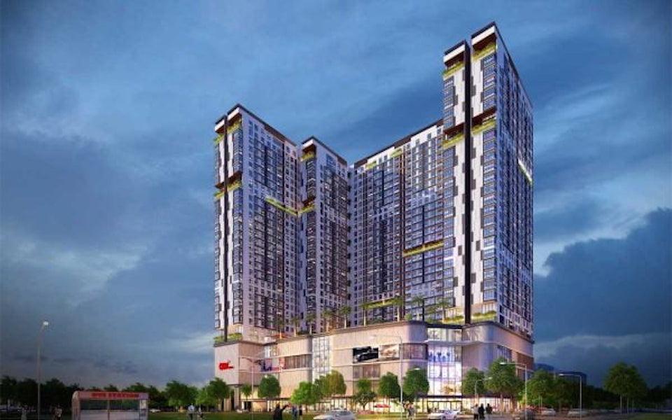 Những dự án bất động sản có giá bán