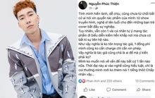 Nhạc sĩ Nguyễn Phúc Thiện -