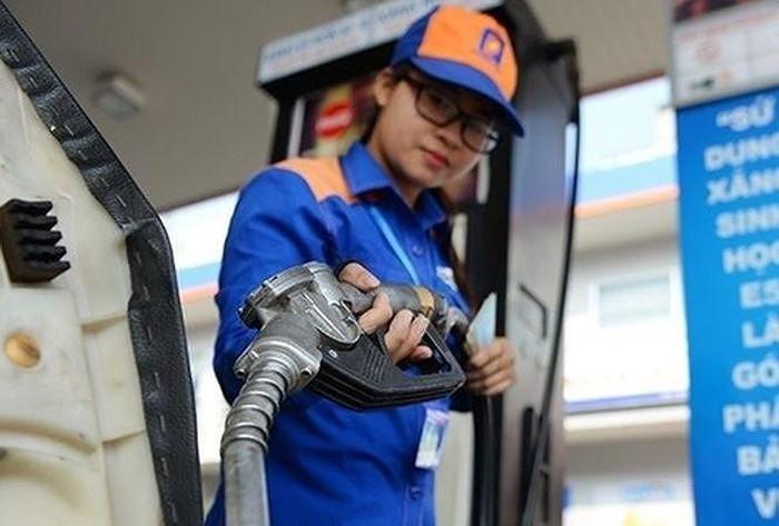 Giá xăng dầu hôm nay, đồng loạt tăng