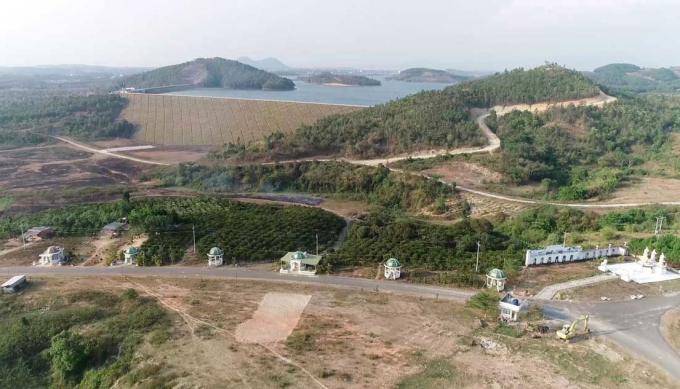 Lâm Đồng: Siêu dự án của Sài Gòn - Đại Ninh