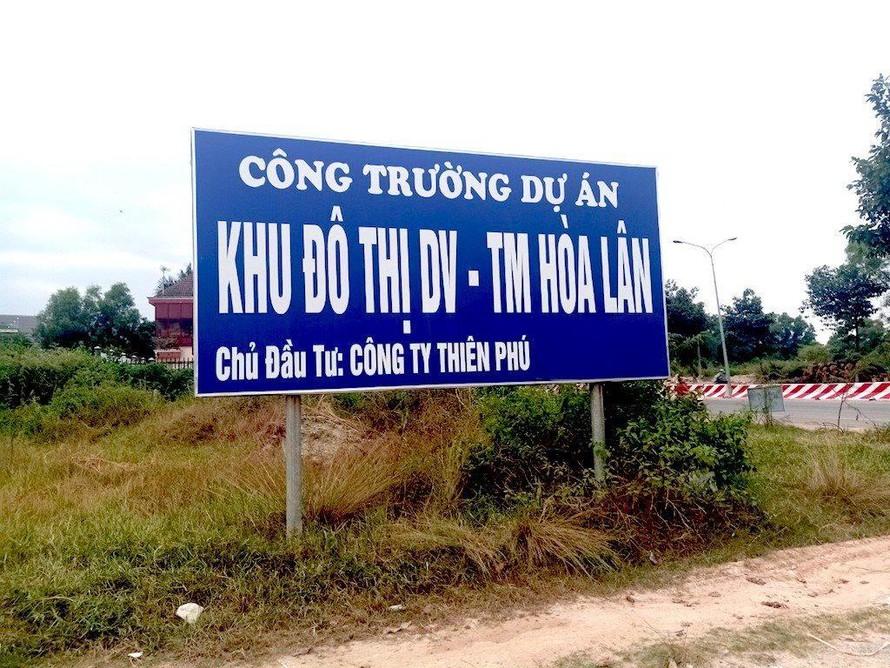 Dự án Hòa Lân và vụ án Công ty Kim Oanh: Nhiều sai phạm cần phải được làm rõ
