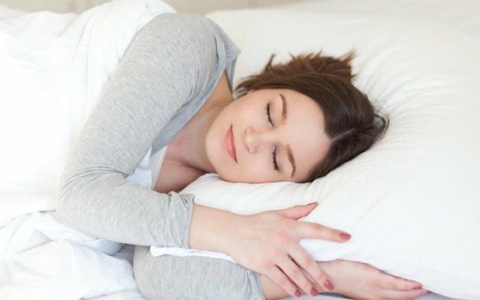 Bí quyết giúp ngủ ngon hơn sau một ngày làm việc căng thẳng