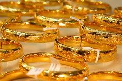 Giá vàng còn giảm sâu vào tuần tới?