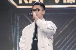 Trấn Thành xướng tên Quán quân Rap Việt 2020