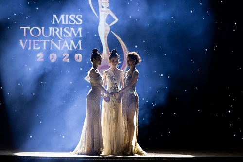 Chung kết: Hoa khôi Du lịch 2020 - Miss Tourism Vietnam 2020