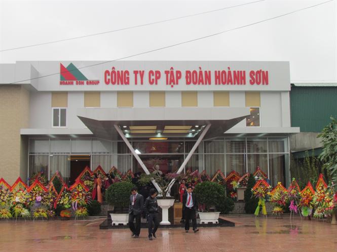 Bộ NN&PTNT 'bác' hồ sơ chuyển đổi 1.107 ha đất rừng cho dự án 4.400 tỷ của Hoành Sơn Group