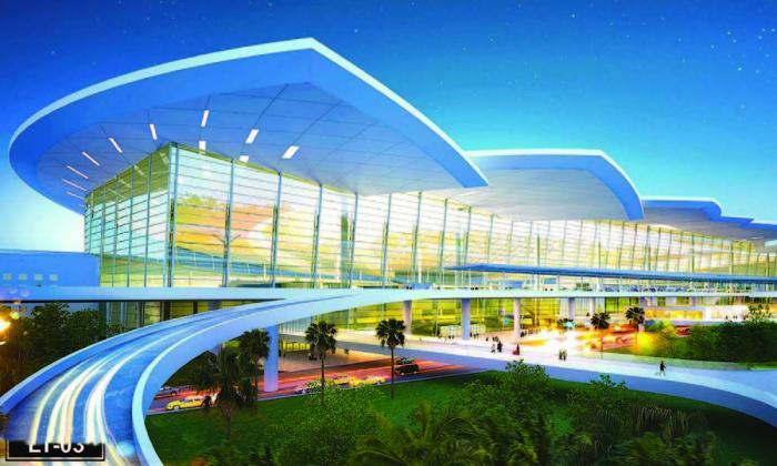 Thủ tướng phê duyệt Dự án Sân bay Long Thành giai đoạn 1 trị giá 4,664 tỷ USD