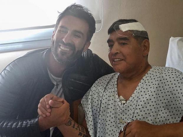 Cái chết của Maradona được làm rõ