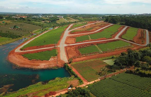 Lâm Đồng: Kiểm tra các dự án