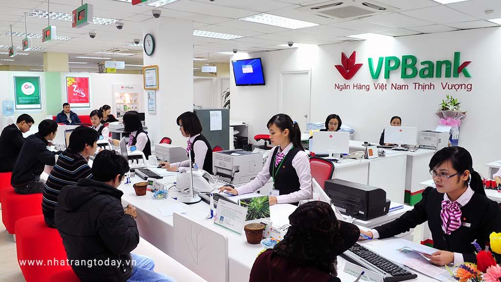 Ngân Hàng VPBank bị phạt và truy thu hơn 18,3 tỷ đồng tiền thuế