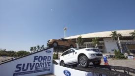 ord Việt Nam khởi động Ford SUV Drive 2020