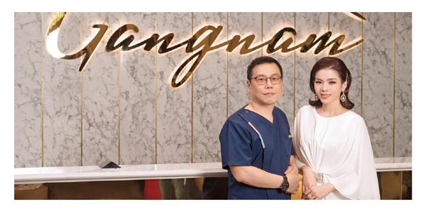 Hoạt động không phép, thẩm mỹ viện Mega Gangnam bị xử phạt gần 145 triệu đồng và đình chỉ 18 tháng