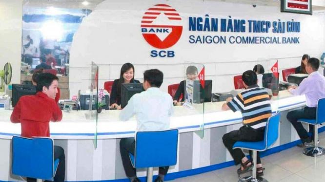Ngân hàng SCB và Techcombank liên quan gì đến hàng loạt sai phạm tại VinaFood 2