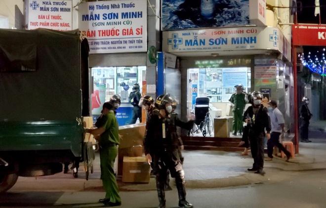 Khởi tố vụ án trốn thuế tại 3 nhà thuốc ở Đồng Nai