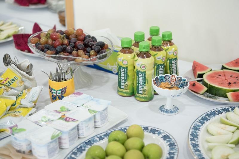 Traphaco làm mới con đường sức khỏe xanh