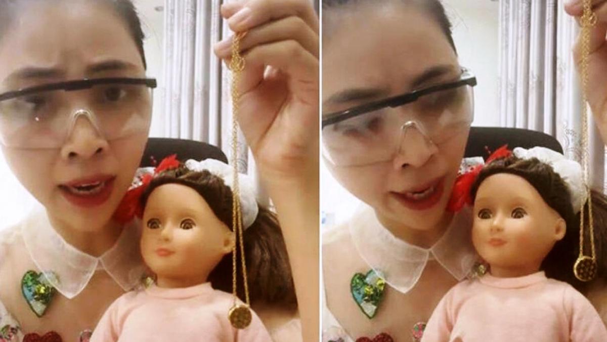 Phạt hành chính YouTuber Thơ Nguyễn vì cổ suý mê tín dị đoan