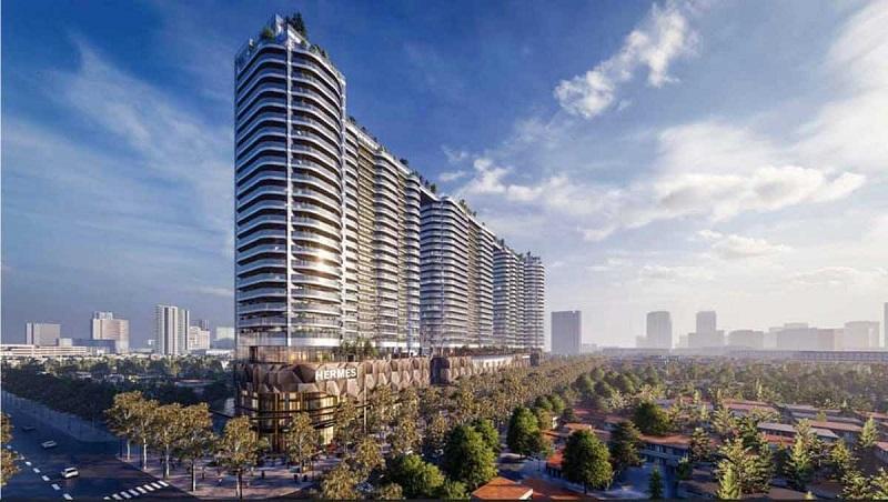 TP.HCM: Cảnh báo dự án căn hộ Sunshine Cotinental không có thực