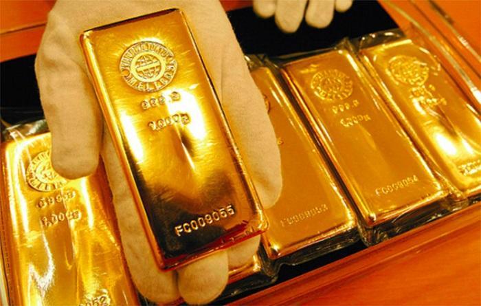 Giá vàng hôm nay 20/1: Ông Joe Biden nhậm chức, vàng lấy lại đà tăng giá?