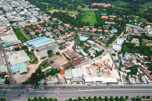 Thị trường bất động sản 2021: Sẽ là năm chứng kiến sự phục hồi và tăng trưởng