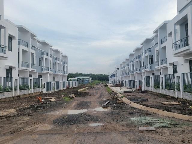 Khu đô thị xây dựng không phép: Huyện Trảng Bom nói gì?