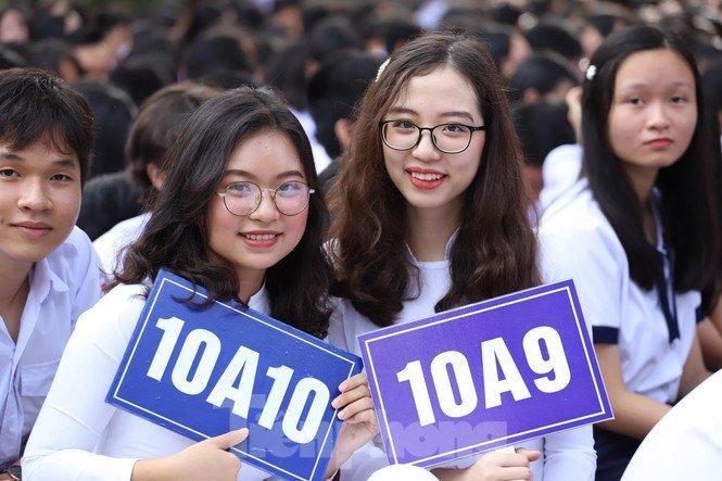 Lãnh đạo TPHCM lên tiếng về kỳ thi tuyển sinh vào lớp 10